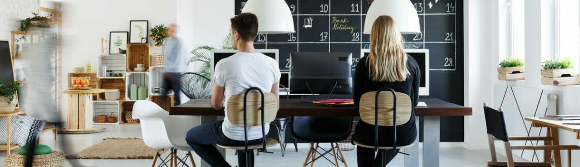 Què és un Coworking i com funciona